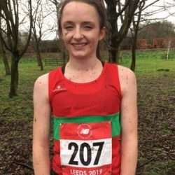 ENGLISH SCHOOLS AND COLLEGES NATIONAL X-COUNTRY CHAMPIONSHIPS (16-3-19)