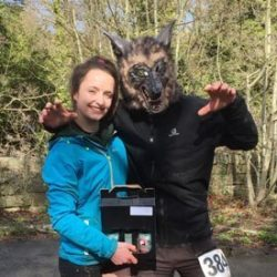 """THE """"WOLF'S PIT"""" FELL RACE   (17-3-19)"""