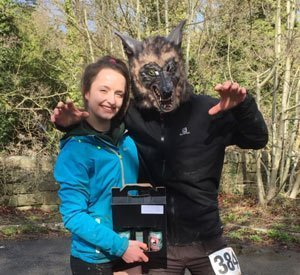 "THE ""WOLF'S PIT"" FELL RACE   (17-3-19)"