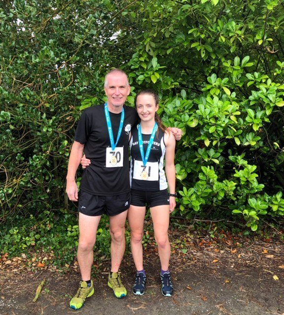 Berrington Hall 10K     (22/09/2019)
