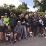 Huntington Chase 11k    (28/09/2019)